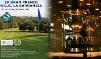 IV GRAN PREMIO REAL CLUB DE GOLF LA BARGANIZA (WARG)
